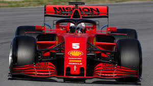 The car has been improved in all areas where developments. Ferrari Reveal Plans For Significant Change Of F1 2020 Car Direction F1 News