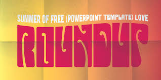 Summer Powerpoint Templates 13 Free E Learning Powerpoint Templates Youll Love E