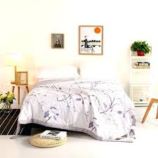 hot style flower summer quilted quilt cool blanket sheet pink teen girl set tahiti light cover bedding king duvet h