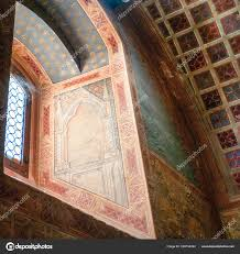 Colour And Light In Ancient And Medieval Art Light Rays Ancient Window Medieval Church Gradara Marche