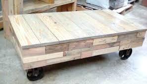 industrial cart coffee table vintage industrial cart coffee table s vintage industrial factory cart coffee table