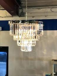faux crystal chandelier faux crystal chandelier traditional fake faux crystal chandelier wedding bead strands faux crystal chandelier