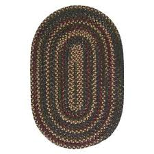 home decorators rugs oval braided area rug home decorators rugs