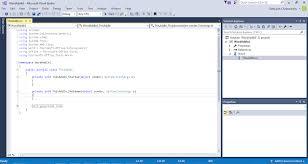 Ribbon Visual Designer Do Visual Studio Community Editions Support Visual Studio