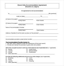 house rental agreement sample sample home rental agreement 6 documents in pdf