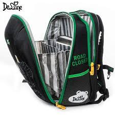 Delune brand <b>Children</b> Orthopedic <b>school bag for</b> boys girl ...