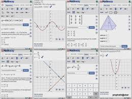 solve all type mathematics problem in android
