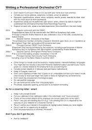 Curriculum Vitae Writer Professional Curriculum Vitae Writers How To Write A Cv Tips For