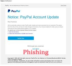 Phishing Scam Phishing Scams Anti Phishing Information Hoax Slayer