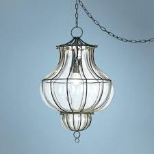 perfect plug in swag chandelier 34 on home design ideas with crystal and acrylic chandelier awesome hanging plug in swag