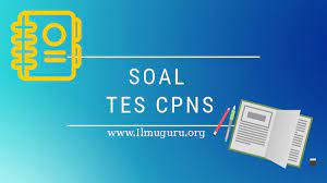 Selamat mempersiapkan diri menghadapi tes/seleksi cpns 2019. Download Lengkap Contoh Soal Dan Kunci Jawaban Cpns Terbaru