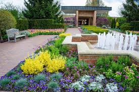the stunning chicago botanic garden will set a beautiful stage for ace 2016 chicago