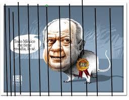 Primera Reforma energética. Carcel a Romero Deschamps. Petro-defensa - Home  | Facebook