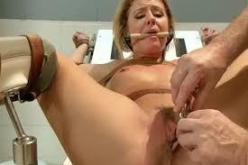 Wife in bedroom bondage