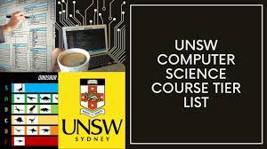 Unsw sydney's robocup standard platform league team. Rating Computer Science Subjects University Of New South Wales Tier List Youtube