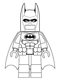 Verse Kleurplaat Lego Batman Krijg Duizenden Kleurenfotos Van De