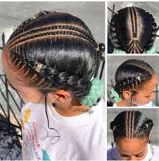 Pin by Priscilla Hicks on otha hairstyle's .   Natural hair styles, Kids  hairstyles, Black natural hairstyles