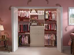 closet design plans baby