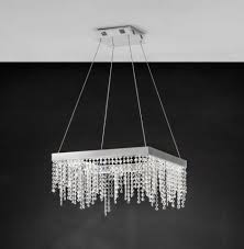 antelao square led ceiling light pendant eglo lighting with eglo