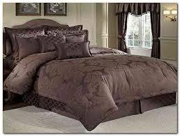 dark brown duvet cover sweetgalas