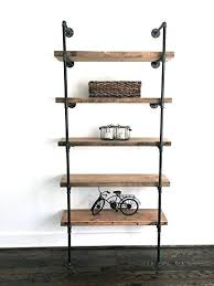 bentley reclaimed wood bookshelf farmhouse touches reclaimed wood bookshelves reclaimed wood bookcase with glass doors