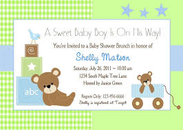 baby shower invite template word free baby shower invitation templates owls tags free baby shower
