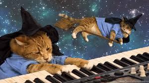 Keyboard Cat Happy Halloween YouTube ...