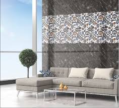 patterned wall tiles have always ruled the décor world classic and vibrant they inject a sense of personality to your living room