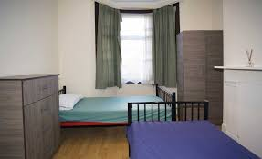 Tavistock Bedroom Furniture Single And Twin Rooms To Rent In London