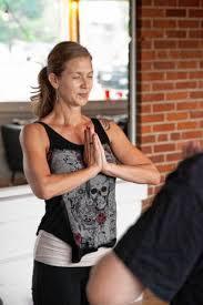 Nama-slay:' Metal yoga draws a new population into the mind-body ...