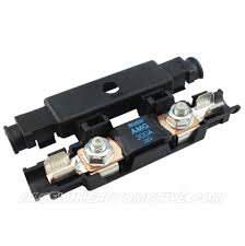 bluewire automotive fuse boxes fuse boxes waterproof blade fuse holder
