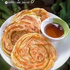 Dengan adanya resep roti maryam praktis ini anda bisa membuat lebih dari 20+ roti maryam berbagai macam rasa. 10 Resep Roti Maryam Manis Cocok Untuk Jadi Ide Jualan Briliof