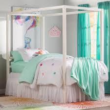 Canopy Girls Kids' Beds You'll Love | Wayfair