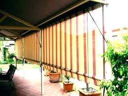 outdoor roll up blinds outdoor roll up bamboo blinds bamboo shades outdoor bamboo roll up blinds