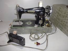 Henderson Sewing Machine Co
