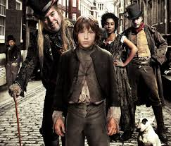 the fictional % of pop culture s poorest characters flavorwire oliver twist