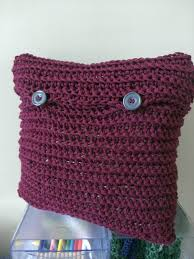 Free Crochet Pillow Patterns Simple 48 Easy Crochet Pillow Patterns Guide Patterns