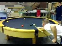 round pool table the first ever custom round pool table round pool table pool table lights round pool table