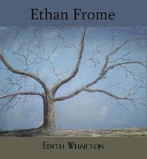 the walls of english ethan frome in edith wharton s own words wharton s conception of ethan frome