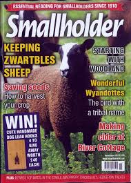 Small Holder Magazine Custom Buy Smallholder Magazine America British Magazines From Newsstand