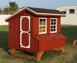 Chicken Coop Roof Design Details About 5 X 6 Chicken Coop Plans Saltbox Style
