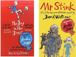david walliams children s books to be made into film celebrity news madeformums