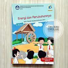 Tema 2 menyayangi tumbuhan dan hewan. Kunci Jawaban Kelas 3 Tema 6 Energi Dan Perubahannya Guru Galeri