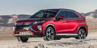 Купить автоаксессуары для <b>Mitsubishi</b> Eclipse CROSS (2017 - по н ...