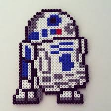Template Star Wars Pixel Art Template Mosaic By Click Through For