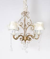 glenna jean chandelier cord cover cream
