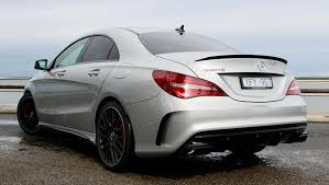 mercedes 2016 amg. Beautiful Mercedes 2016 MercedesAMG CLA 45 Image Credit Peter Anderson And Mercedes Amg