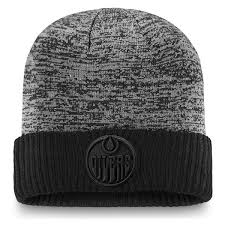 Our exceptional selection of oilers winter clothing features oilers sweatshirts, jackets, oilers scarves, ear muffs, leg warmers, oilers beanies and gloves to keep you warm all season long. Edmonton Oilers Knit Hat Oilers Beanie Winter Hat Lids Com