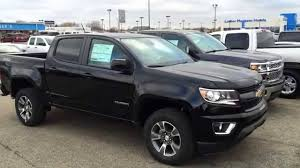 2015 Chevrolet Colorado Z71 Crew Cab Mankato Motor Co. Mike ...