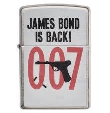 <b>James Bond</b> - Леарта